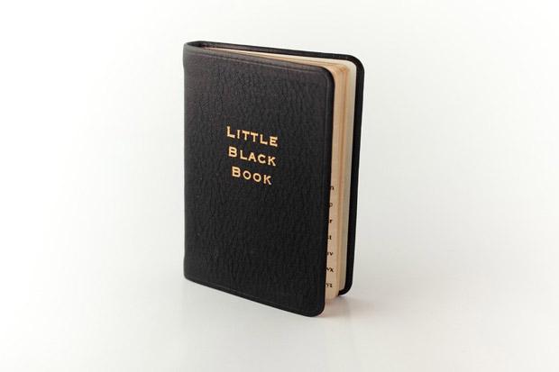 norfolk caterer, little black book
