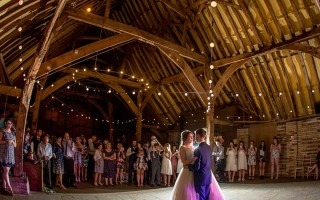 Norfolk wedding venue