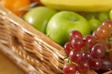 Finger Buffets Gallery | Fruit Basket